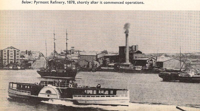 Refinery 1878