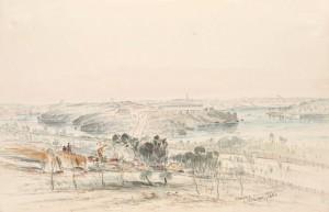 H.Grant Lloyd, 1863, Slaughter houses Glebe Island