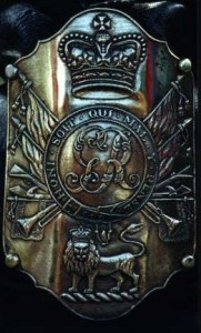 Badge of the NSW Corps