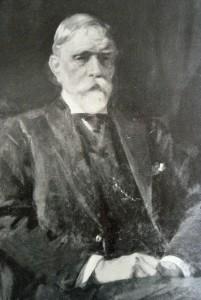E.W. Knox chairman 1920-1933