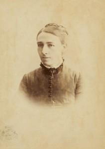 Maybanke Susannah Anderson