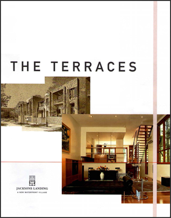 JacksonsLanding - The Terraces Brochure